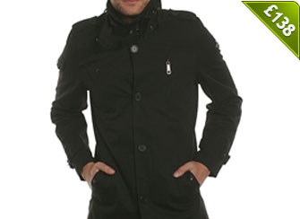 Most Popular Mens Winter Jackets